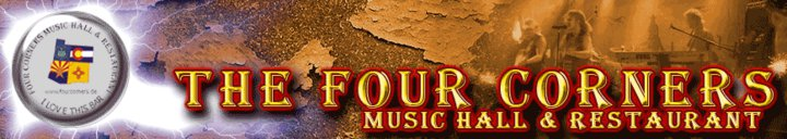 The Four Corners Music Hall